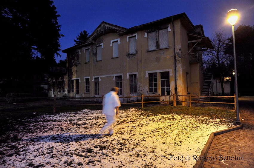 Sanatorio di Ornago Vimercate
