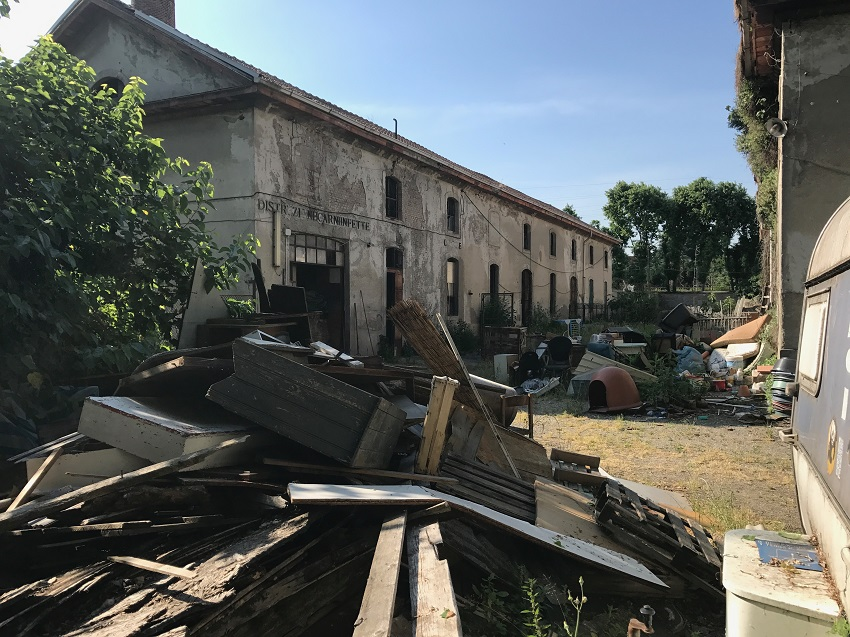 Macello Monza