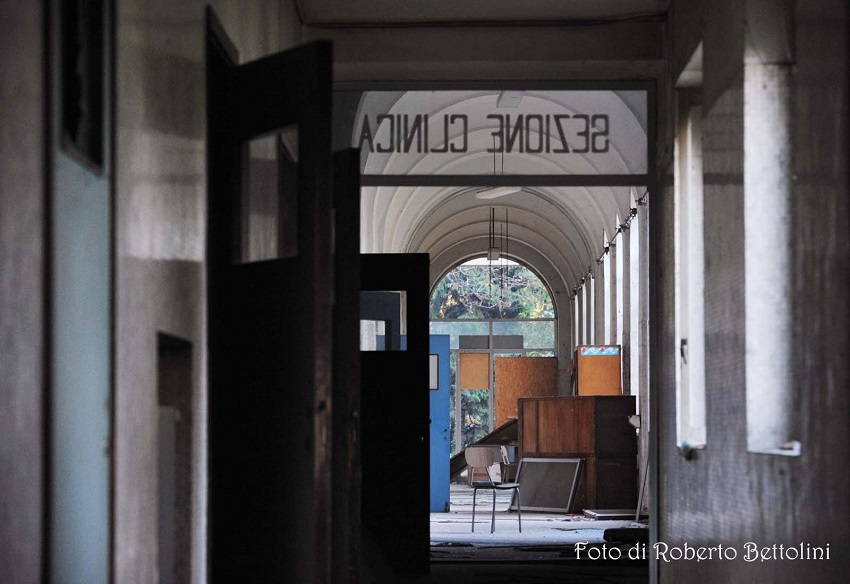 Manicomio Mombello storia