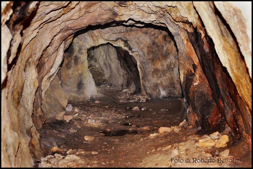 Miniere della Valvassera