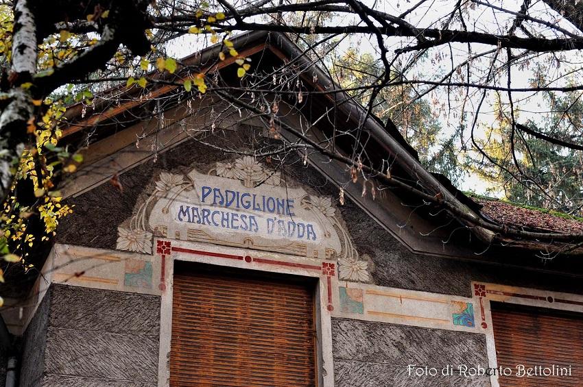 Ex sanatorio di Ornago