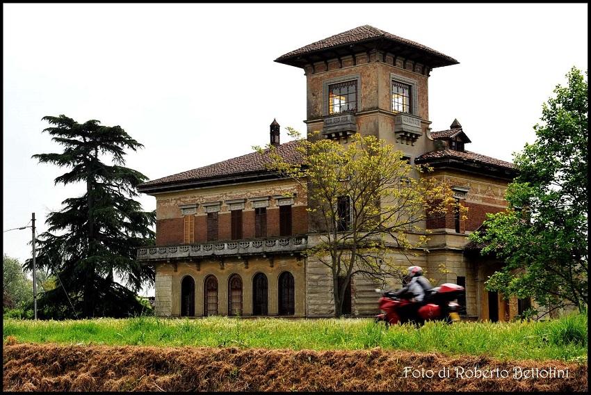 Villa degli Amanti Maledetti