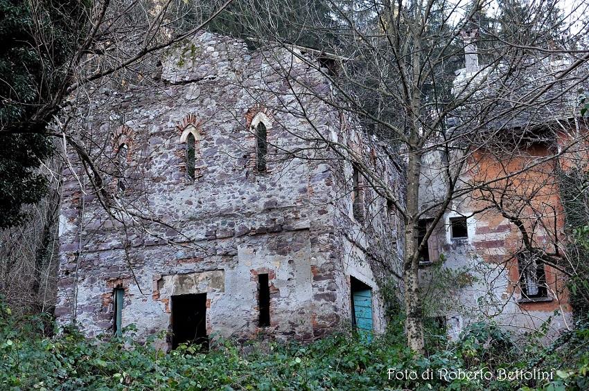 Villa De Vecchi Crowley