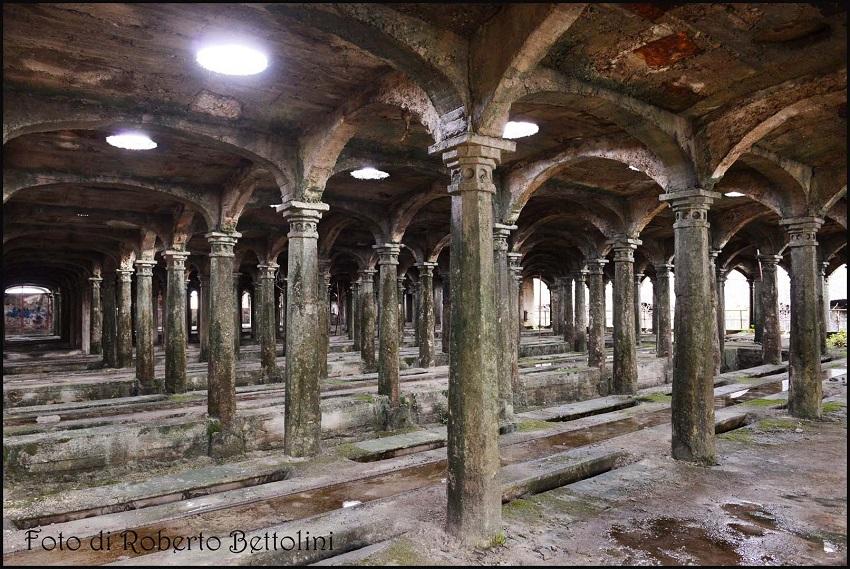 Cementificio Bergamo
