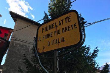 Fiumelatte