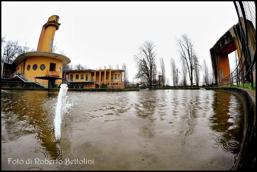 colonia Farinacci Cremona