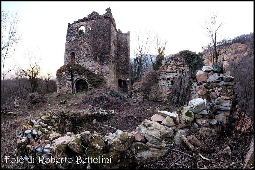 Castello di Cuasso