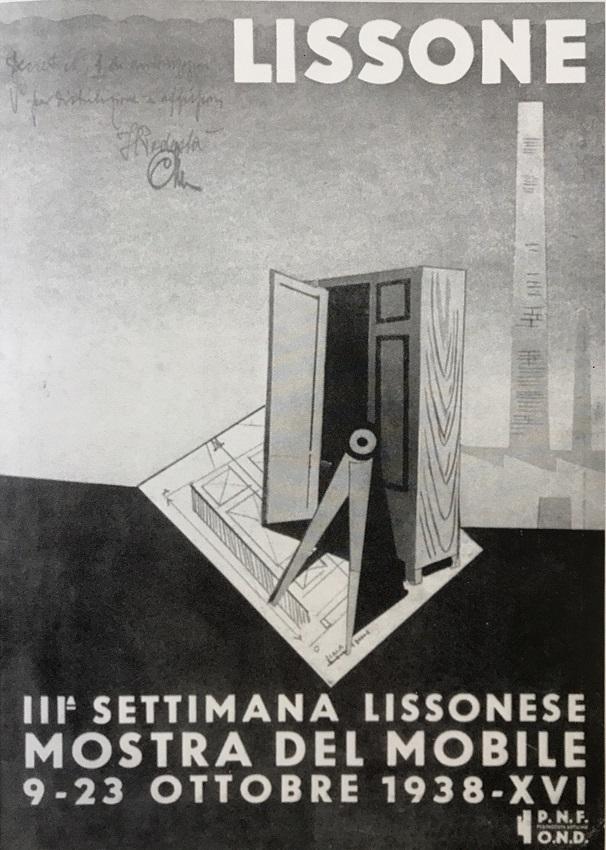 Storia del Mobile a Lissone