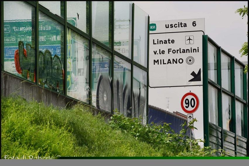 Linate Forlanini