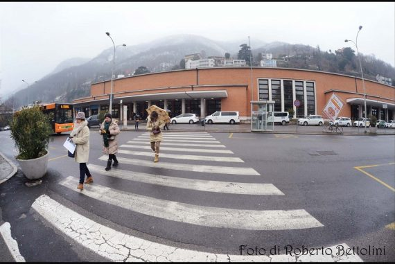 Stazione Como