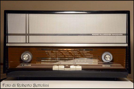 Radio Allocchio Bacchini