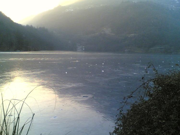 Lago Moro Brescia