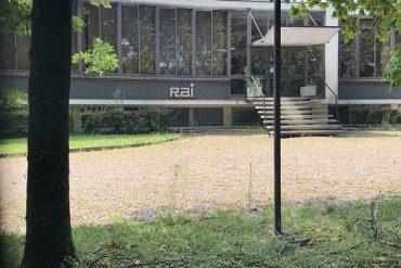 Centro Rai Parco Monza